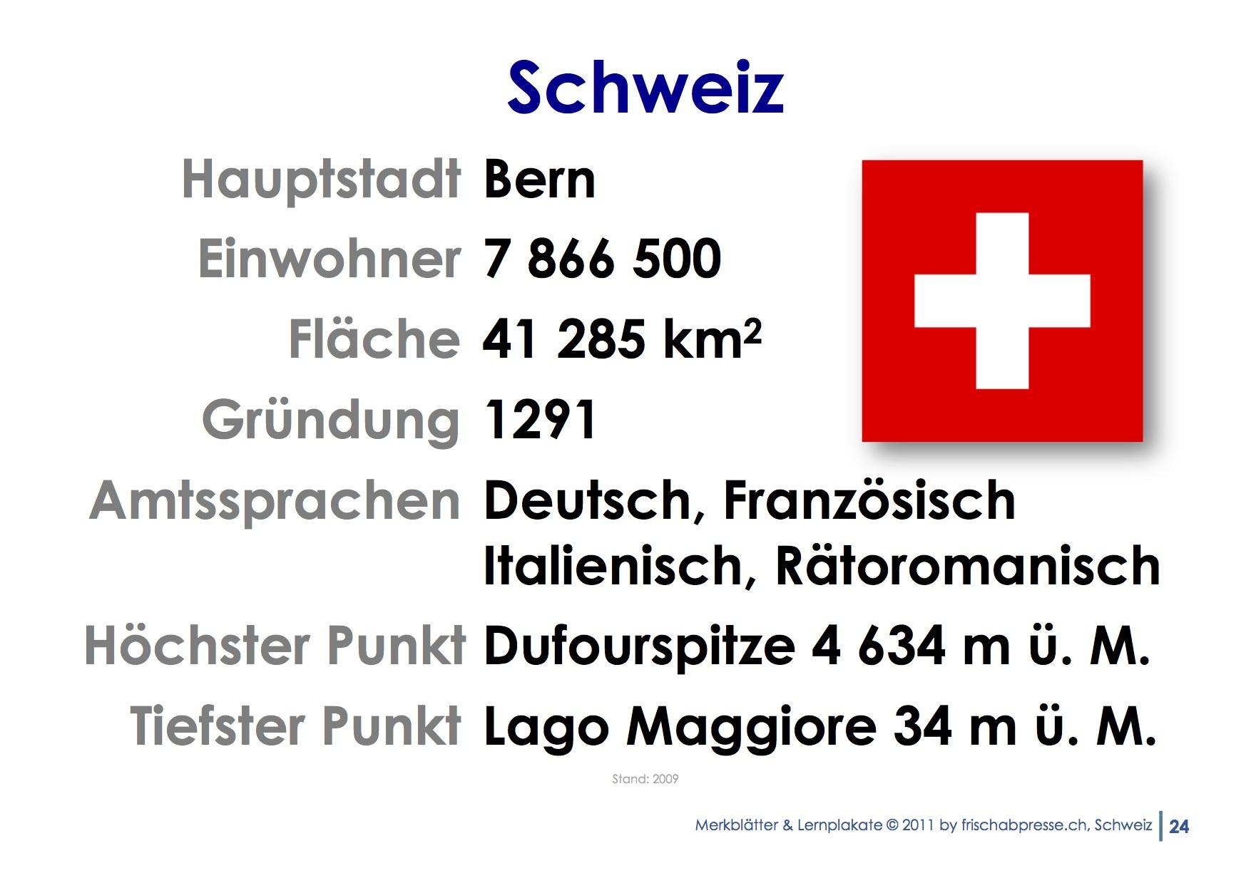 merkplakat schweiz
